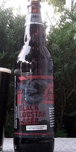 Brewery Backyard Series: Black Lobstah Lager