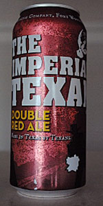 The Imperial Texan