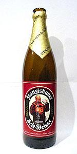 Franziskaner Hefe-Weisse Dunkel