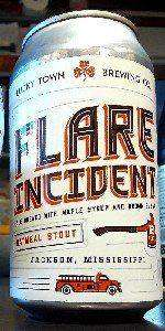 The Flare Incident