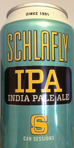 Schlafly Sessions IPA