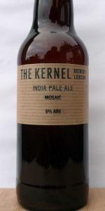 India Pale Ale (Mosaic)