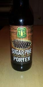 Sugar Pine Cocoa-Vanilla Porter