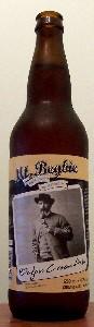 Begbie Cream Ale