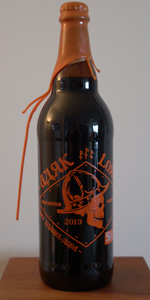 Port Barrel Aged Dark Lord Imperial Stout