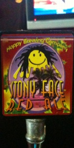 Stony Face Red Ale
