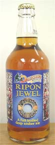 Ripon Jewel Ale