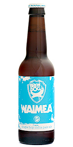 Waimea (IPA Is Dead)