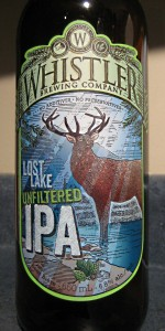 Lost Lake IPA