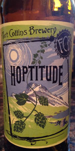 Hoptitude Imperial Extra Pale Ale