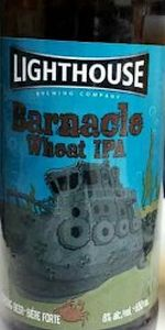 Barnacle Wheat IPA