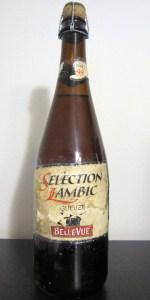 Belle Vue Sélection Lambic