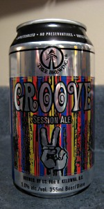 Groove Session Ale