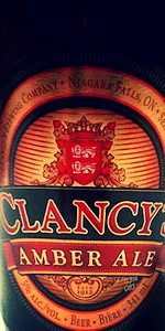 Clancy's Amber