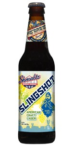 He'Brew David's Slingshot Hoppy Summer Lager