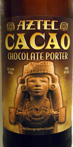 Cacao Chocolate Porter