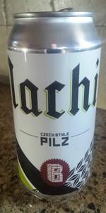Machine Czech Pilz