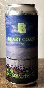 Beast Coast IPA