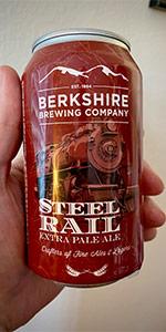 Steel Rail Extra Pale Ale
