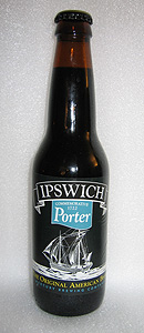Ipswich 1722 Commemorative Porter