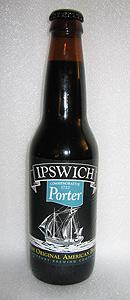 Ipswich 1722 Commemorative Porter