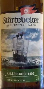 Störtebeker Keller-Bier