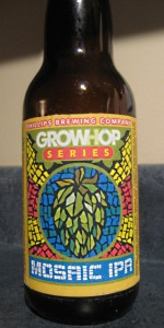 GrowHop Series - Mosaic IPA