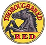 Thoroughbred Red