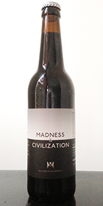 Madness & Civilization #1