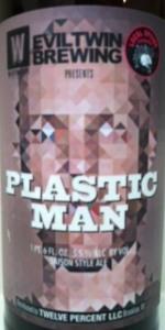 Evil Twin / Westbrook / Local Option - Plastic Man