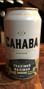 Fraxinus Maximus