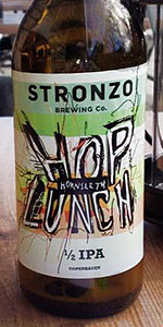 Hop Lunch
