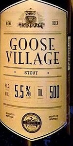 Goose Village
