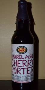 Barrel-Aged Cherry Porter