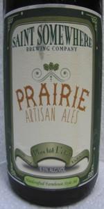 Saint Somewhere / Prairie Plus Tot L'Etat