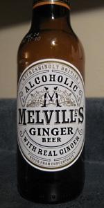 Melville's Ginger Beer
