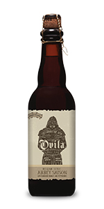 Ovila Abbey Saison - Mandarin Oranges & Peppercorns