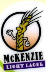 McKenzie Light Lager