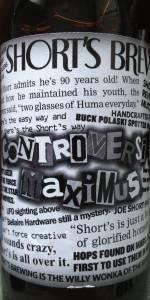Controversius Maximus