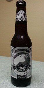 25th Anniversary Ale