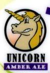 Unicorn Amber Ale