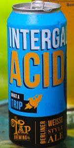 Intergalactic Acid Berliner Weiss
