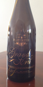Alesmith Grand Cru Barrel Aged