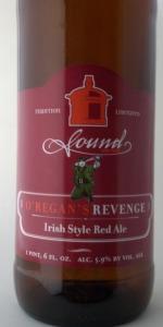 O'Regan's Revenge