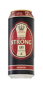 Harboe Extra Strong 12%