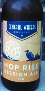 Hop Rise Session Ale