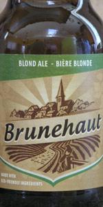Brunehaut Blonde
