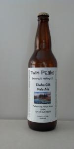 Elwha Silt Pale Ale