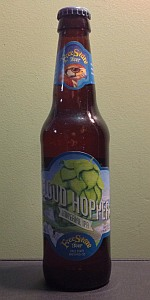 Cloud Hopper Imperial IPA