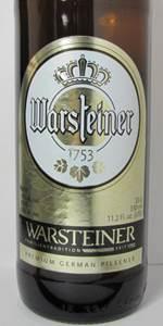 Premium German Pilsener